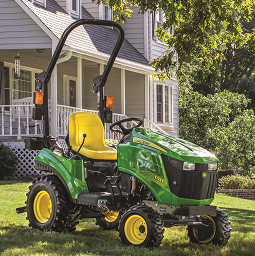 1023E Sub-Compact Utility Tractor for sale