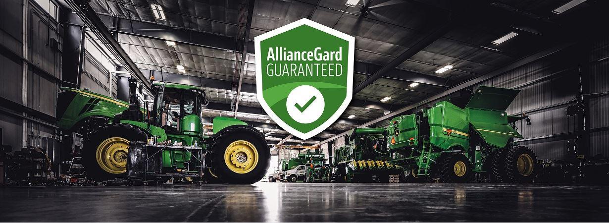 AllianceGard Guaranteed Warranty Program