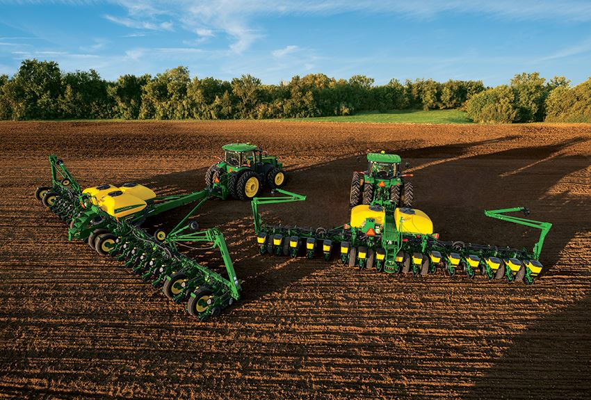 Pick 3 N' Save on Planter Parts
