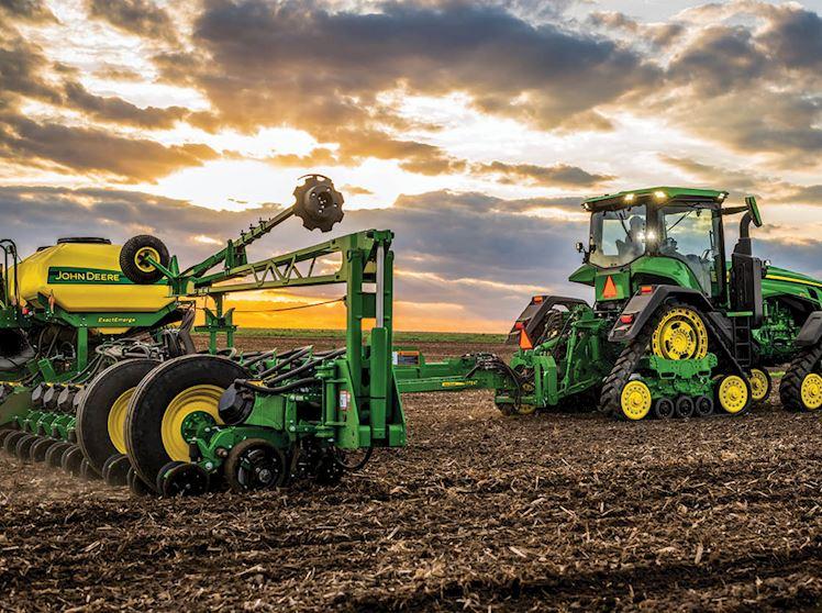 Model Year 2021 Planter Early Order Program