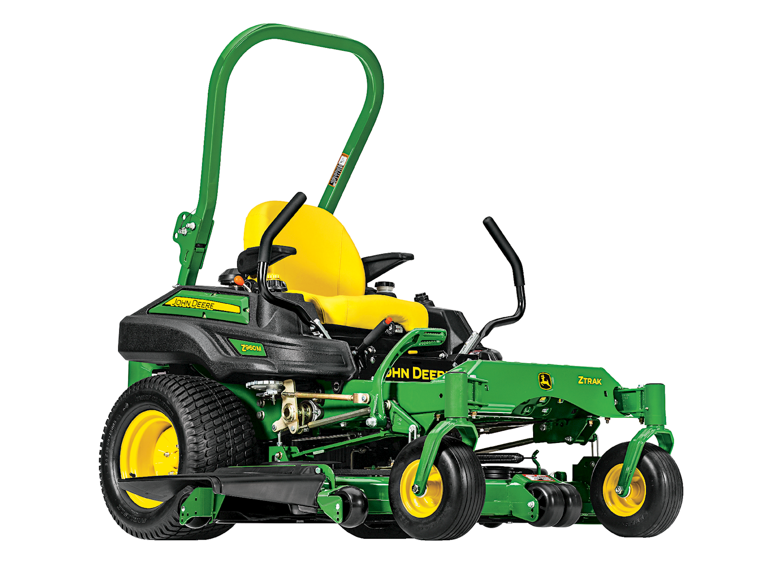 X754 Lawn Tractor