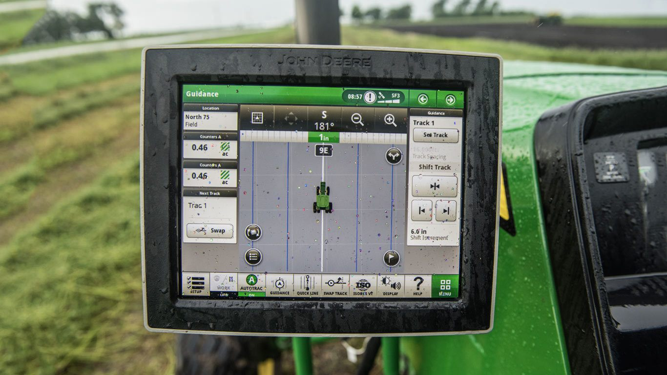 New John Deere ISG Products and Software Updates