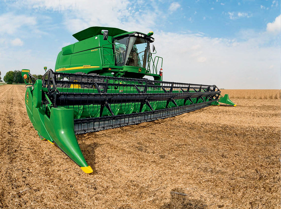Pick 3 N' Save on Combine Parts