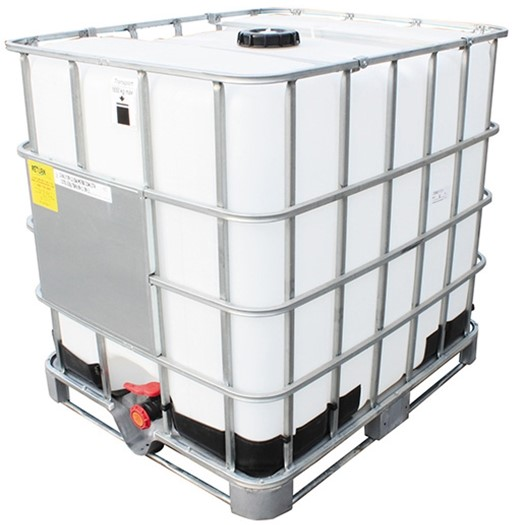 1 X 275 Gallon Oil Tote